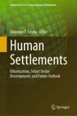 Human Settlements: Urban Challenges and Future Development