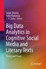 The Concept of Cognitive Social Media and Cognitive Literary Studies
