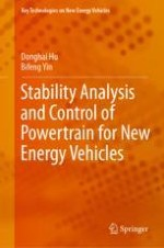Stability Analysis for EV Powertrain