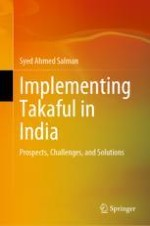Introduction of Takaful in India