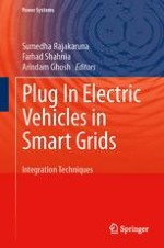 Overview of Plug-in Electric Vehicle Technologies