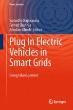 Overview of Plug-in Electric Vehicles Technologies