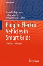 Charging Coordination Paradigms of Electric Vehicles