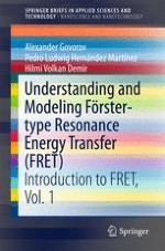 Short History of Energy Transfer Theory Before Förster, At The Time of Förster, and After Förster