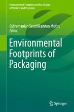 Life-Cycle Assessment of Food-Packaging Systems