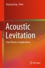 Dialogues on Levitation Techniques and Acoustic Levitation