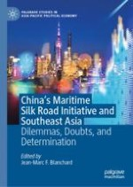 China's MSRI in Southeast Asia: Dynamism Amidst the Delays, Doubts, and Dilemmas