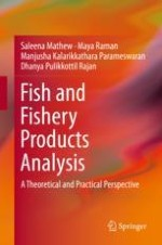 Assessment of Nutritional Quality of Fish