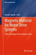 Motor Drive System and Magnetic Material: Contents of This Book
