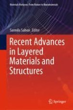 Natural and Synthetic Layered Fillers as Advanced Matter for Improvement of Composites Performance