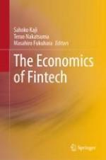 An Overview of Fintech