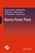 History of Marine Power Development