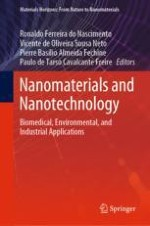 Nanotechnology: Concepts and Potential Applications in Medicine
