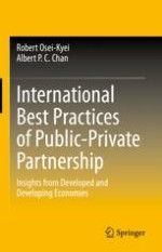Introduction to the Public-Private Partnership Concept