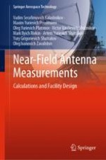 Radio Characteristics of Antennas
