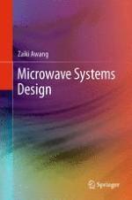 Microwave Transistor Amplifiers Using