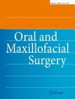 Oral and Maxillofacial Surgery 2/2015