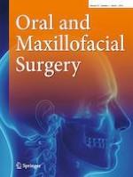 Oral and Maxillofacial Surgery 1/2019
