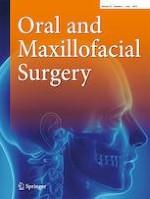 Oral and Maxillofacial Surgery 2/2019