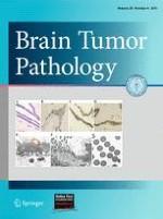 Brain Tumor Pathology 4/2011