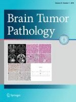 Brain Tumor Pathology 1/2018