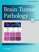 Brain Tumor Pathology 4/2018