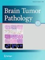 Brain Tumor Pathology 3/2019