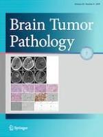 Brain Tumor Pathology 4/2019
