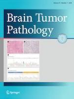 Brain Tumor Pathology 1/2020