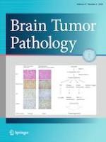 Brain Tumor Pathology 2/2020