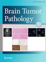 Brain Tumor Pathology 3/2020