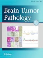 Brain Tumor Pathology 1/2021