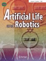 Artificial Life and Robotics 1/2011