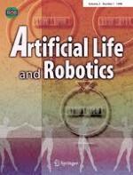 Artificial Life and Robotics 1/2011
