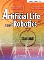 Artificial Life and Robotics 2/2014