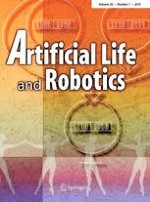 Artificial Life and Robotics 1/2015
