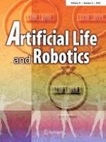 Artificial Life and Robotics 4/2016