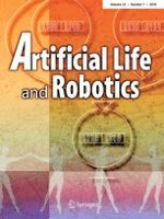 Artificial Life and Robotics 1/2018