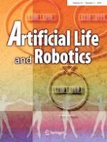 Artificial Life and Robotics 3/2019