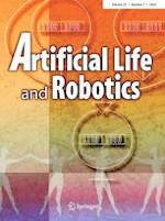 Artificial Life and Robotics 1/2020