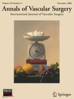 Annals of Vascular Surgery 1/1998