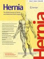 Hernia 5/2009