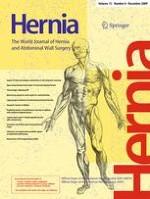Hernia 6/2009