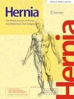 Hernia 3/2021