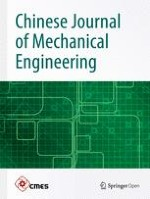 Chinese Journal of Mechanical Engineering 1/2021