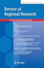 Review of Regional Research 2/2020