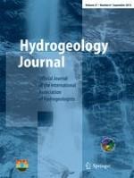 Hydrogeology Journal 1/2004