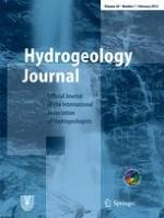 Hydrogeology Journal 1/2012