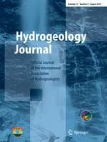 Hydrogeology Journal 5/2013