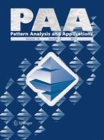 Pattern Analysis and Applications 2/2013